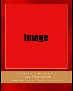 Large 16 Page Program