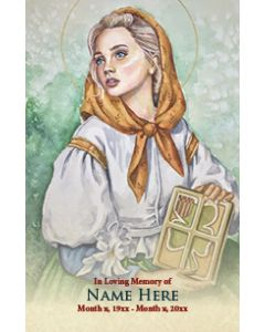 Prayer Card